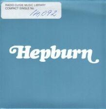 (BI335) Hepburn, Deep Deep Down - 1999 DJ CD