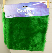 Fur Fabric 50cm x 70cm - 16 designs to choose from