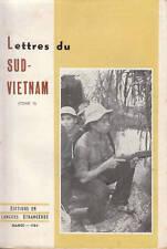 Livre lettres du Sud-Vietnam Tome II book