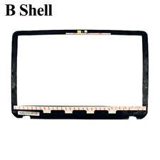 Para HP Envy Pavilion M6 M6-1000 Bisel de cubierta superior inferior Shell minúsculas