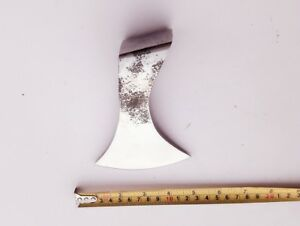 MDM New Custom Made Tomahawk Viking Axe / HATCHET HEAD VIKING TOMAHAWK HATCHET B