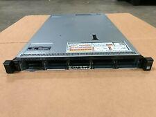Dell PowerEdge R630 Barebones Server 10-Bay 1U Com Placa-mãe Raiser Card 1X495W