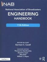 National Association of Broadcasters Engineering Handbook, Hardcover by Cavel...