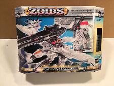 Hasbro Zoids Buster Eagle Z-Builders 009 1/72 scale Blox kit MISB! UNBUILT!