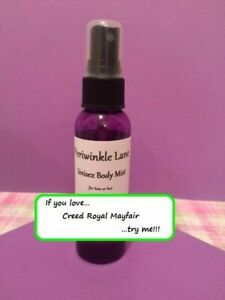 Royal Mayfair type Body Mist, Roll on Oil, Lotion, Body Wash