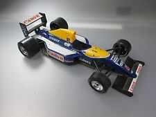 Bburago: Rennwagen Renault Williams FW 14 , Massstab 1:24  (GK106)
