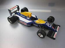 Bburago: Rennwagen Renault Williams FW 14 , Massstab 1:24  (GK106)