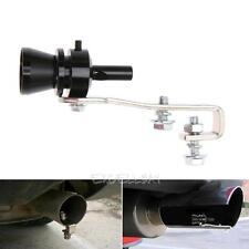 Turbo Sound Exhaust Muffler Pipe Whistle valve BOV Simulator Whistler M for Ford