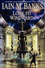 Look to Windward by Iain M. Banks (2010, Paperback)