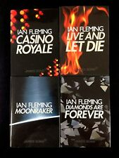 JAMES BOND: THE ANNIVERSARY SET (Extremely Limited Edition, Very Rare)!!!!