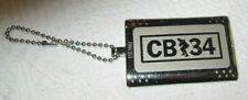 Nike Air Force XXV Charles Barkley CB34 Schlüsselanhänger Keychain (A51v)