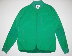 Burton Mens Oakledge Tech Softshell Ski Snowboard Winter Jacket Large $115
