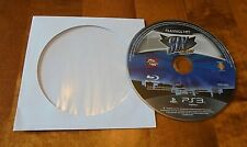 THE SLY TRILOGY SONY PLAYSTATION PS3 DISC MINT SCRATCH FREE + FREE UK POST