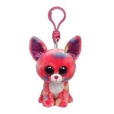 Ty Beanie Boos Chihuahua Cancun Key Clip 36584