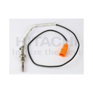 1 Capteur, température des gaz HITACHI 2507003 convient à AUDI SEAT SKODA VW