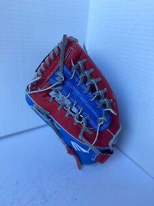 """Easton Stars & Stripes STSTR1150 11.5"""" Baseball Fielding Glove LHT Left Hand NEW"""