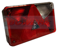 ASPOCK MULTIPOINT 5 V REAR R/H TAIL LIGHT LAMP BRIAN JAMES IFOR WILLIAMS TRAILER