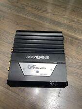 Alpine V-Power Mono Power Amplifier
