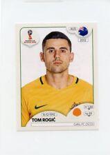 2018 PANINI STICKER FIFA WORLD CUP RUSSIA #227 TOM ROGIC AUSTRALIA *49067