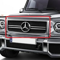 NEW GENUINE MERCEDES BENZ MB G CLASS W463 FRONT AMG RADIATOR GRILLE