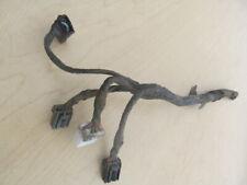 1997 Jeep Wrangler TJ Dash Hard Top Plug Leads Splice