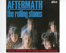CD THE ROLLING STONESaftermathABKCO EX+  (B1981)
