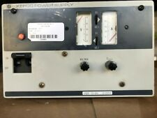 Vintage KEPCO CPS 6-22M 6V 25A DC Power Supply