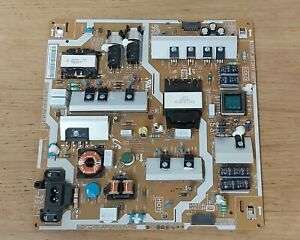 BN44-00807F – L55S6R_MHS - POWER SUPPLY BOARD FOR SAMSUNG UE55MU6120K TV