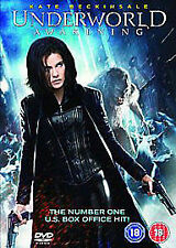 UNDERWORLD AWAKENING - KATE BECKINSALE - NEW / SEALED DVD - UK STOCK
