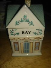 "lenox spice village 1989 ""Bay"""