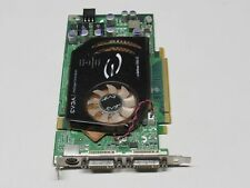 EVGA e-GeForce 7950 GT 512MB GDDR3 PCIe x16 Video Graphics Card Dual-DVI/S-Video