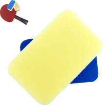 Table Tennis Racket Cleaner Cleaning Sponge Ping Pong Accessory Professional