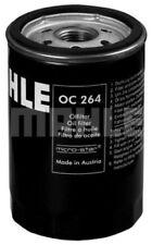 Engine Oil Filter Mahle OC 264