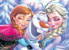 Tenyo 500 pieces Jigsaw Puzzle Disney Disney Frozen D-500-467