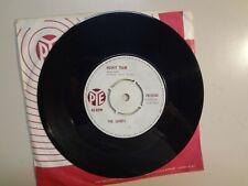"""SAINTS: (w/Joe Meek) Husky Team- Pigtails (Instrumental)-U.K. 7"""" 63 PYE 7N.15582"""
