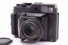 NEAR MINT++ FUJIFILM GS645S WIDE 60 w/ EBC Fujinon W 60mm F/4 from JAPAN 1011