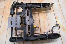 2000 2001 2002 Jaguar S Type Passenger Power Seat Track Motor Rail Assembly