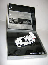 1:43 Chaparral 2F 1967 Brands Hatch 1967 Hill Spence L.E 436671401 OVP Neu