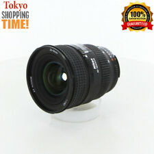 Nikon AF Nikkor 20-35mm F/2.8 D Lens from Japan