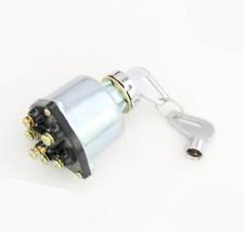 Ignition Switch With Two Keys 8-94402500-0 8944025000 For TRW Isuzu Engine 6BG1T