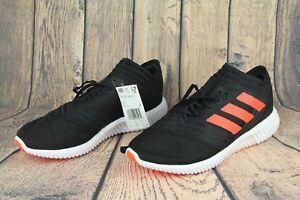 Adidas NEMEZIZ TANGO 17.1 TR Mens Running Training Shoe Black Red CP9115 SZ 10.5