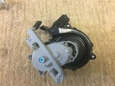 USED working Hoover F6205-900 Steam Cleaner Turbine Assembly