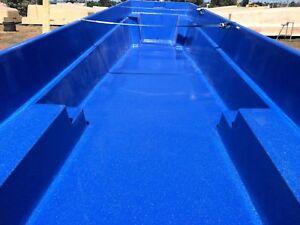 FRANKS POOLS / Fibreglass Pools - DIY Pools Australia - 15 x 3.5 mtrs Alfresco