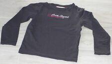 "5229 - T-shirt ML 5 ans gris OKAIDI SPORT ""96"""