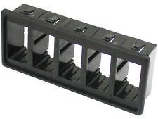 Genuine Carling Contura Mounting Switch Panel 5 rocker switch ARB VMM VME VM5