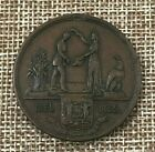 Civil War West Virginia Honorable Discharge Medal