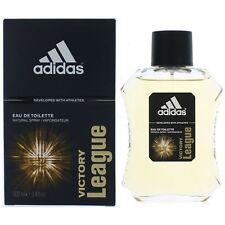 Adidas Victory League Men 3.4 oz 100 ml *Eau De Toilette* Spray Nib