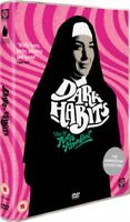 Dark Habits DVD Neuf DVD (OPTD0266)