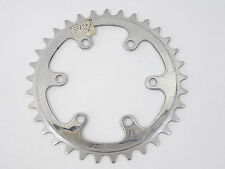T.A. Chainring 33T INNER Road 80 BCD TA REF: 2082 Vintage Bike NOS