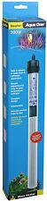 Aqua One A1-11306 Glass Heater 200W for Aquarium, Terrarium, Fish Tank& Reptiles